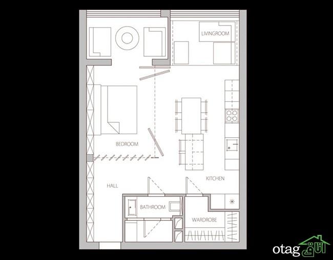 چیدمان-منزل-50-متری (27)