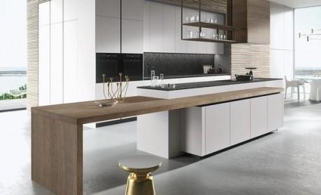 مدل کابینت آشپزخانه ( 180 طرح کابینت مدرن ) فوق العاده لوکس 2018