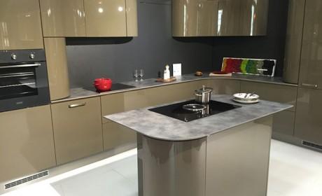 58 عکس کابینت آشپزخانه مدل جدید و شیک طراحی شده [ در سال 2019 ]