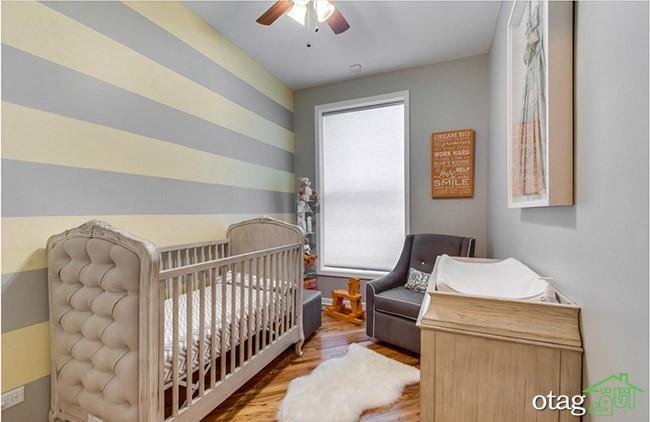 کاغذ-دیواری-اتاق-نوزاد (10)