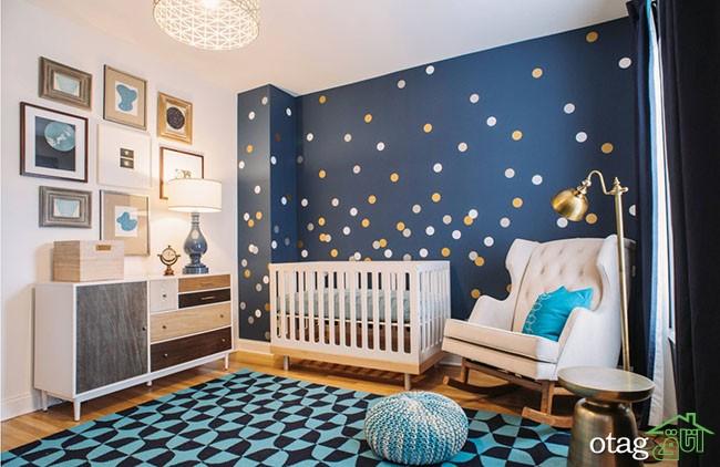کاغذ-دیواری-اتاق-نوزاد (11)