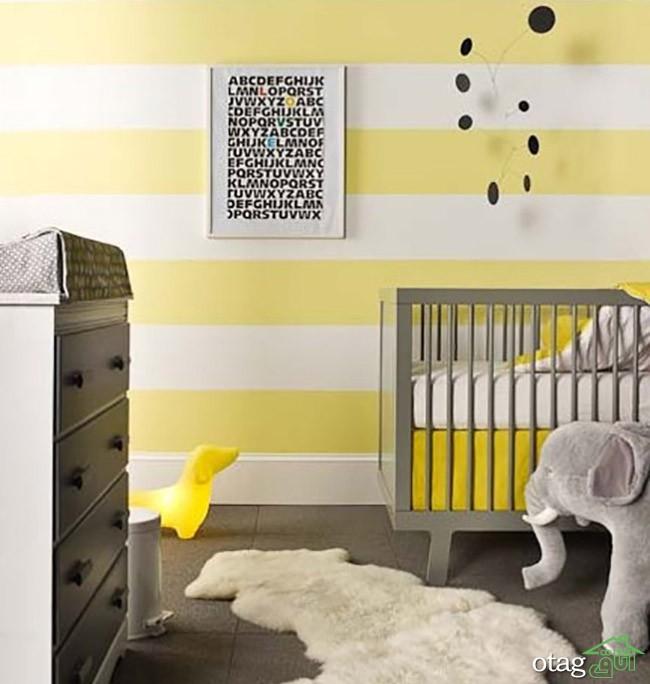 کاغذ-دیواری-اتاق-نوزاد (15)