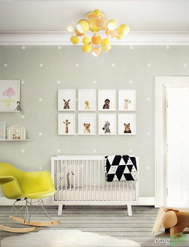 کاغذ-دیواری-اتاق-نوزاد (3)