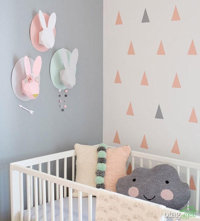 کاغذ-دیواری-اتاق-نوزاد (6)