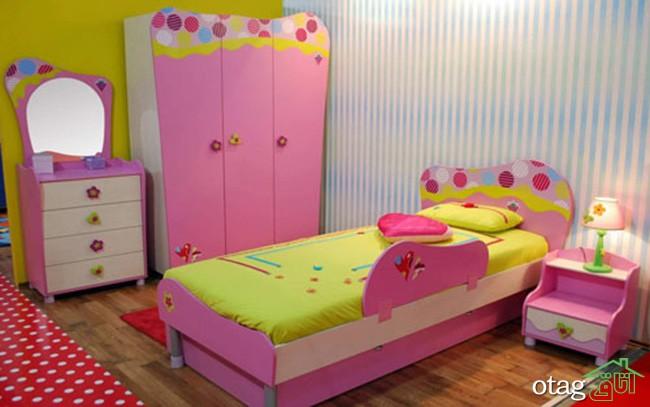 کاغذ-دیواری-اتاق-نوزاد (7)