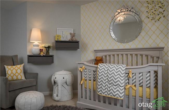 کاغذ-دیواری-اتاق-نوزاد (9)