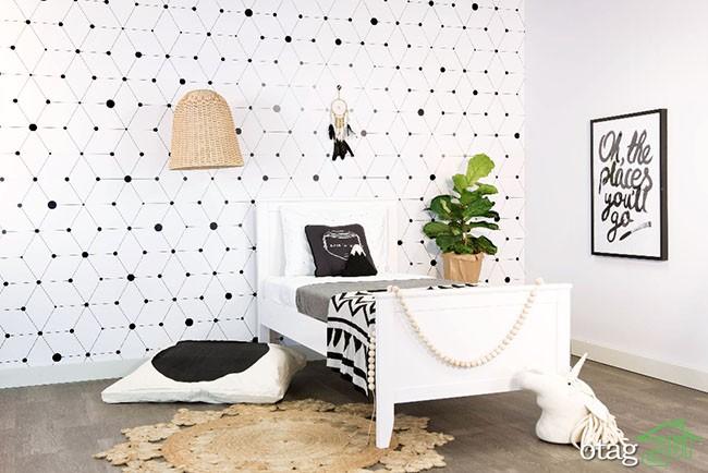 کاغذ-دیواری-سفید-و-مشکی (20)
