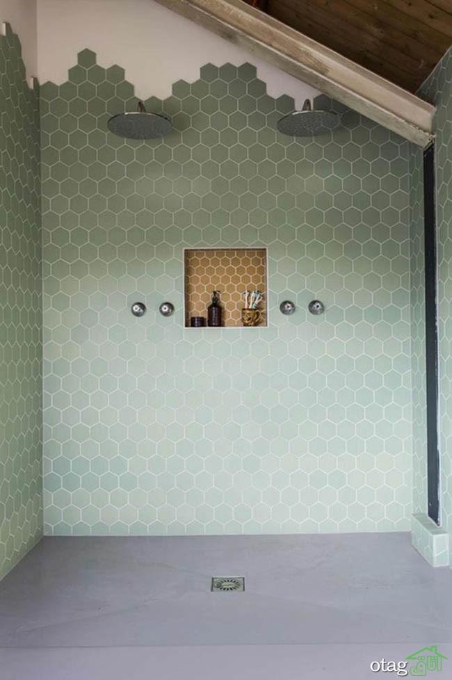 کاغذ-دیواری-طرح-کاشی (3)