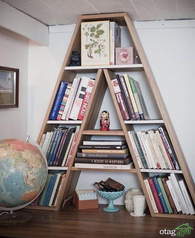 کتابخانه-چوبی-ساده (14)