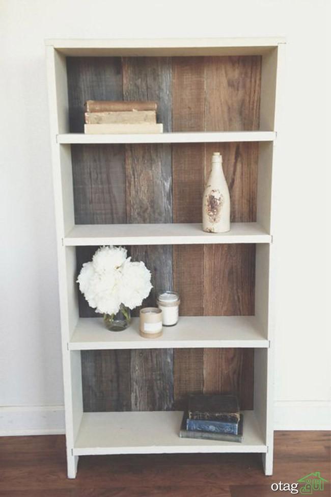 کتابخانه-چوبی-ساده (15)