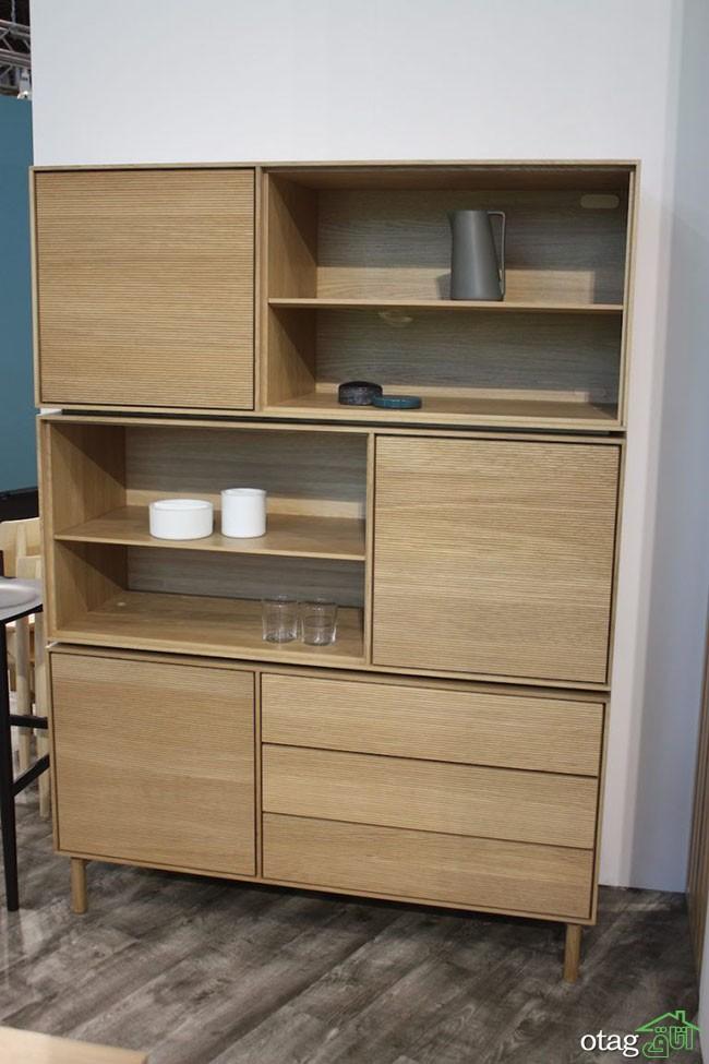 کتابخانه-چوبی-ساده (2)