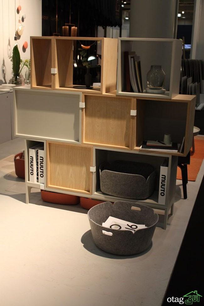 کتابخانه-چوبی-ساده (20)