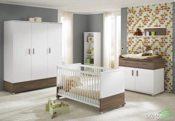 کمد نوزاد (2)