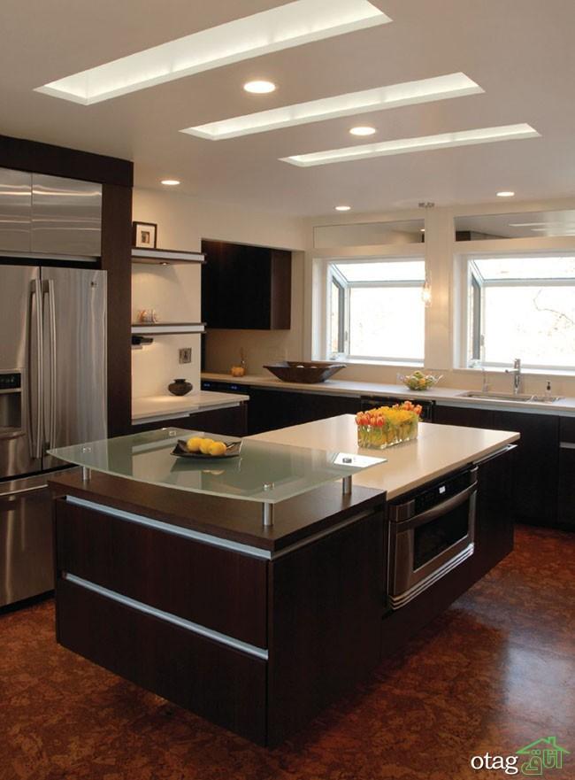 کناف-سقف-آشپزخانه (2)