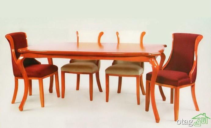 میز-غذاخوری-7285