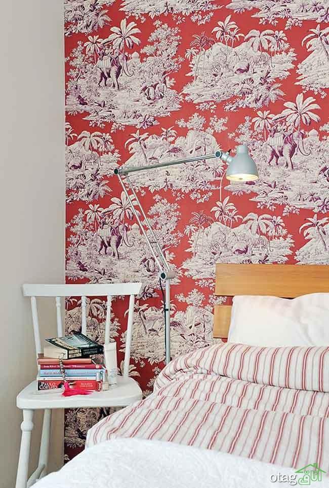 طرح-کاغذ-دیواری-اتاق-خواب (2)