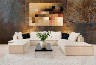 انواع مدل تابلو های هنری مدرن برای دکوراسیون منزل
