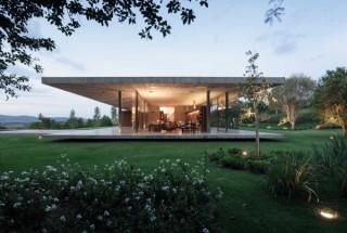 طراحی داخلی مدرن / نمونه ایی از تکامل مدرنیسم در معماری داخلی