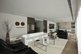 دکوراسیون خانه لوکس در استانبول ترکیه مدل سال 2015