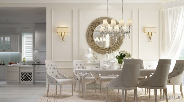 17-Luxurious-dining-room-decor-600x333