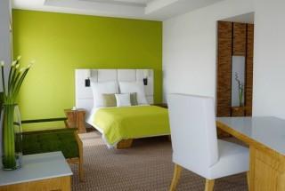 راهنمای انتخاب رنگ دیوار - آشپزخانه ، اتاق خواب ، نشیمن ، اتاق کودک