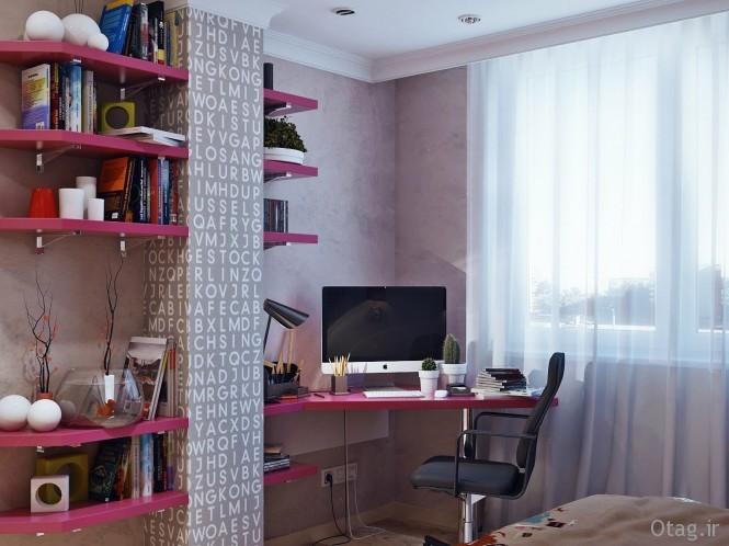 1a-Pink-gray-kids-bedroom-scheme-665x498