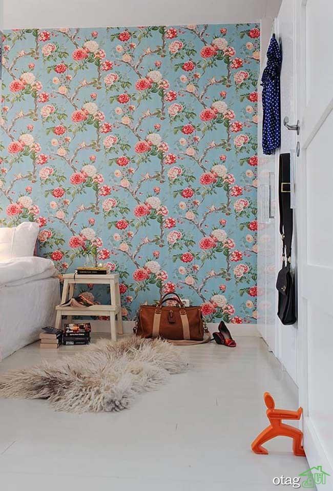 طرح-کاغذ-دیواری-اتاق-خواب (3)
