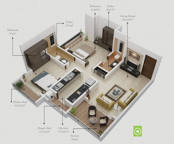 2-bedroom-bath-attached-house-plans (21)
