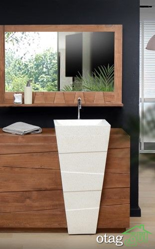انواع مدل شیر آب ظرفشویی زیبا و عکس شیرآلات ساختمانی لوکس و جدید