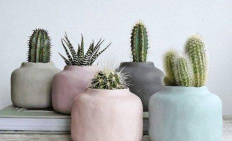 زیباترین مدل های گلدان شیک و دکوری