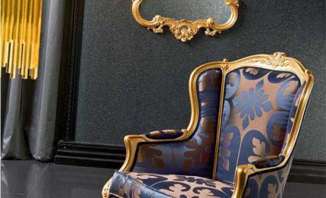 12 مدل مبل سلطنتی مخصوص اتاق پذیرایی + مدل های ایرانی و خارجی