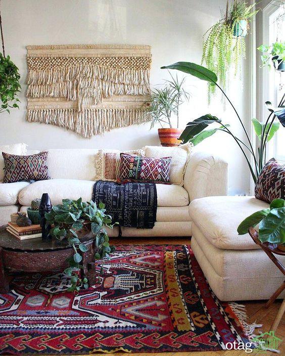 انواع مدل و عکس دکوراسیون منزل ایرانی مدرن و سنتی