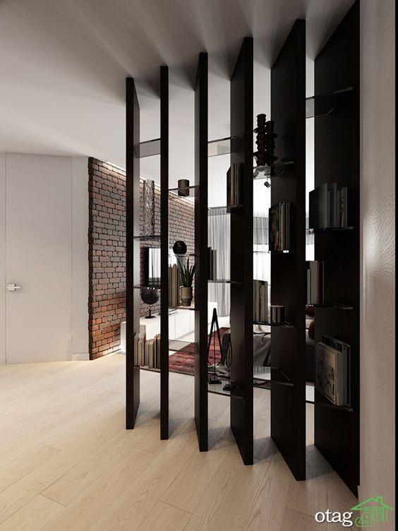 10مدل پارتیشن منزل با طرح های زیبا مناسب برای هر مکانی