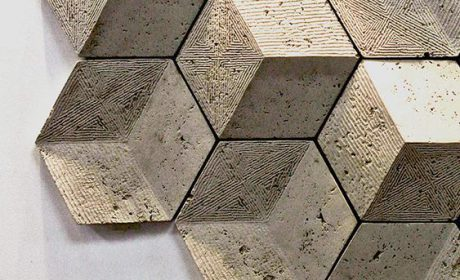 مدل کفپوش های سه بعدی در دکوراسیون منازل مسکونی