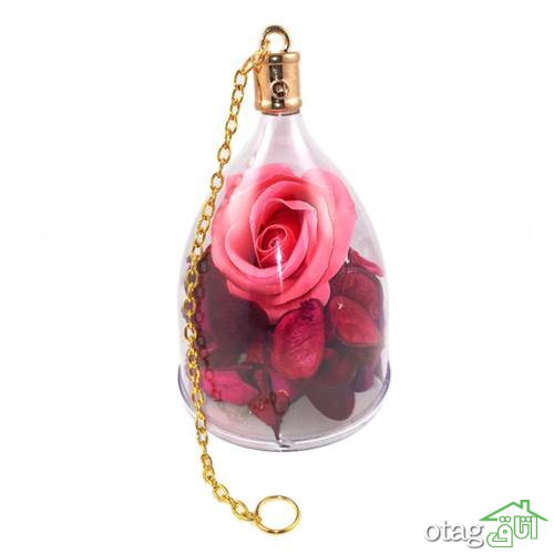 25 مدل گلدان آویز مناسب دکوراسیون آپارتمان های کمجا ارزان قیمت