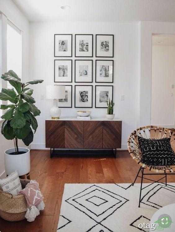 آشنایی با جدیدترین لوازم دکوری مدرن مناسب تمام اتاق های منزل
