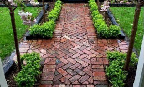 طراحی حیاط ویلا به روش های گوناگون و بسیار شیک و زیبا