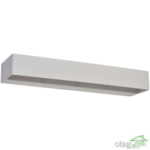 24 مدل خاص چراغ دیواری سرویس بهداشتی و چراغ بالای آینه [قیمت ارزان]