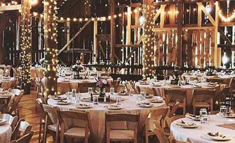 تزیین دکوراسیون تالار عروسی به لوکس ترین و زیباترین روش