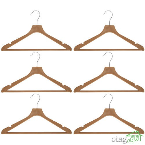 قیمت خرید 42 مدل آویز لباس مدرن و شیک – خرید اینترنتی