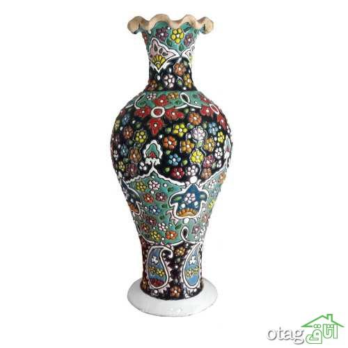 خرید 36 مدل گلدان سفالی [فوق العاده شیک] به همراه تصاویر