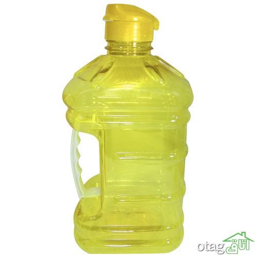قیمت 41 مدل بطری آب مدرن و شیک دکوری + عکس و لینک خرید آنلاین