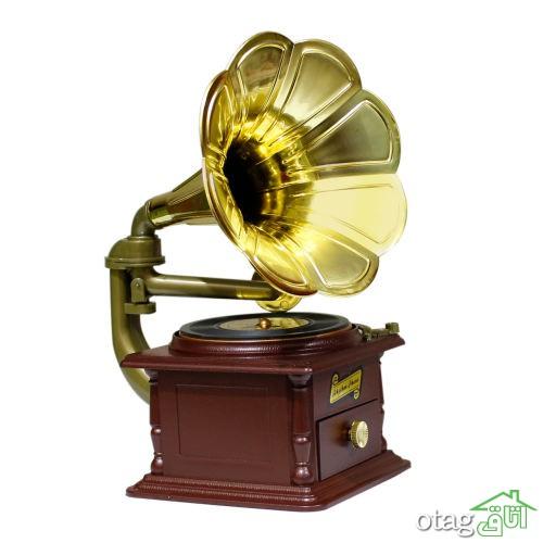 لیست قیمت خرید جعبه موزیکال و موزیک باکس [40 مدل پر فروش ] با تخفیف