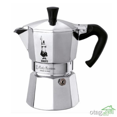 36  مدل قهوه جوش پر فروش و شیک با قیمت خرید در سال جدید