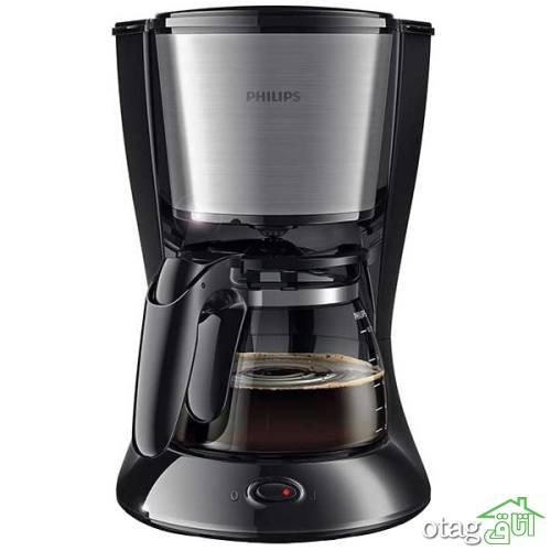 قیمت خرید 41 مدل قهوه ساز پر فروش در بازار ایران با لینک خرید اینترنتی