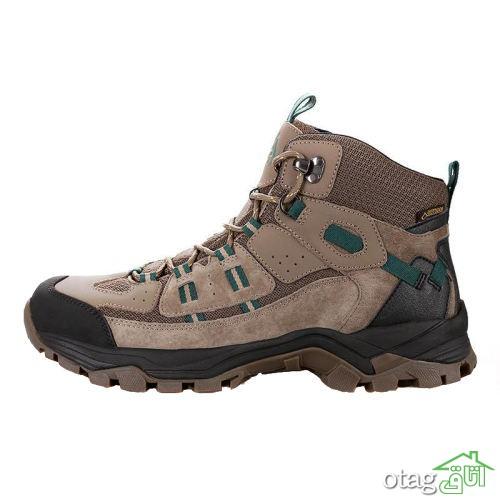41 مدل خرید کفش کوهنوردی مردانه و زنانه شیک + عکس و قیمت روز بازار
