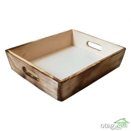 خرید 37 مدل ظرف نان فاننزی [  سبد نان ] + عکس و لینک خرید