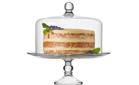 خرید جدید ترین ظرف کیک خوری
