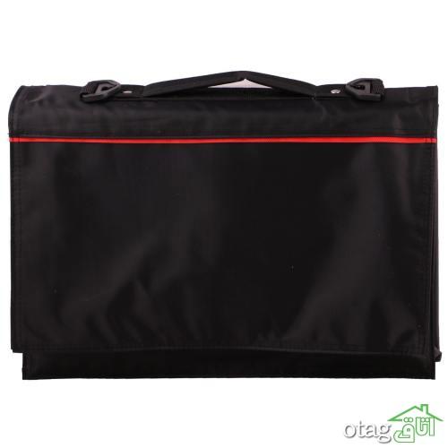 خرید 41 مدل کیف چرم مردانه [ کیف اداری شیک و مدرن ]  – چرم اصل