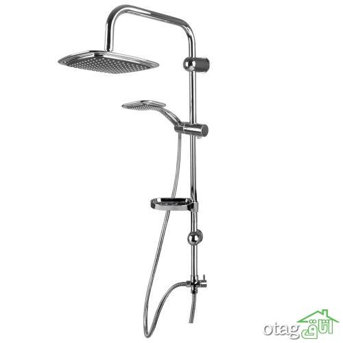 قیمت خرید 35 مدل دوش حمام [ مدرن و شیک ] مدلهای جدید امسال